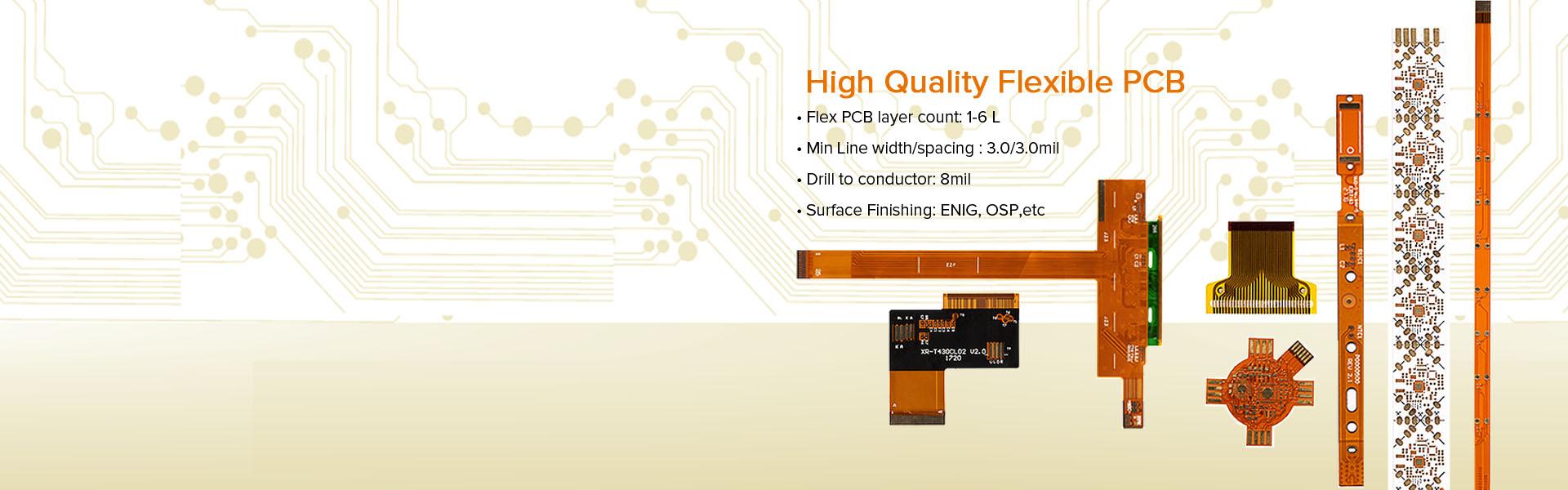 King Credie | Printed Circuit Board (PCB) Manufacturing